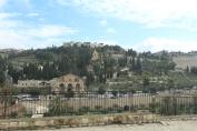 Getsemaní.